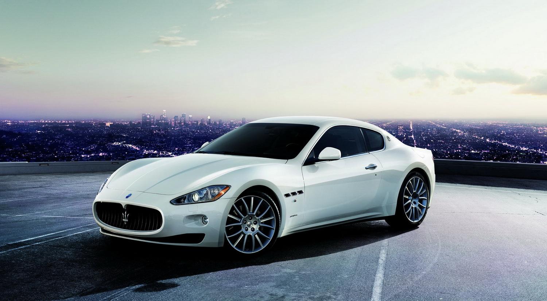 Maserati-GranTurismo-S-Automatic-1